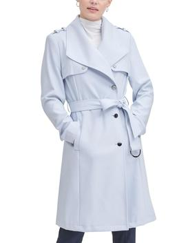 Drape Trench Coat by Wilsons Leather