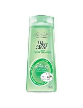 Deep Facial Cleanser by L'oréal Paris