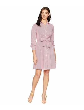 Belinda Button Up Dress by American Rose