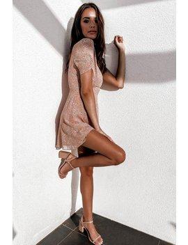 Spotlight On Me Dress by Mishkah