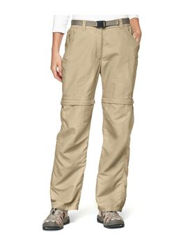 womens-no-fly-zone-pants,-zip-leg by llbean