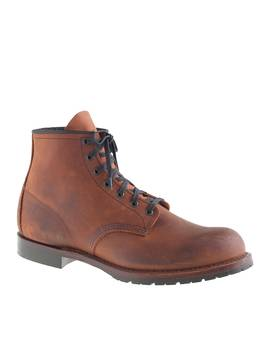 Red Wing® For J.Crew Beckman Boots by Red Wing