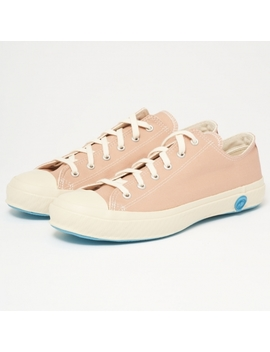 Coral 01 Jp Canvas Sneakers by Shoes Like Pottery