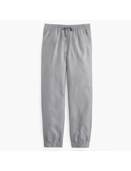 Point Sur Seaside Pant In Linen Tencel™ by J.Crew