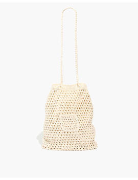 Paloma Wool® Morgui Crocheted Bag by Madewell