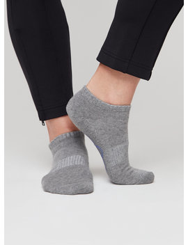 Fairview Ankle Socks by Tna