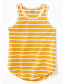 striped-softest-tank-for-girls by old-navy