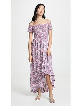 Cheyenne Dress by Tiare Hawaii