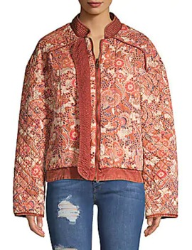 Great Escape Reversible Jacket by Free People