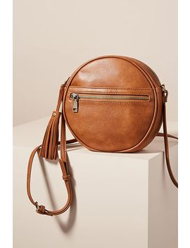 Cece Circle Crossbody Bag by Anthropologie