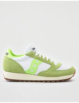 Saucony Jazz Original Vintage Sneaker by American Eagle Outfitters