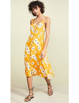Cami Midi Dress by Madewell