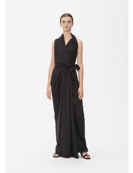 Limo Gown by Rick Owens