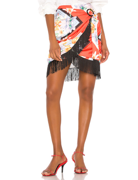 Keaton Mini Skirt by Song Of Style