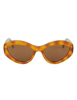 Cat Eye Sunglasses by Chimi