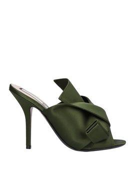 N°21 Sandalen   Schuhe by N°21