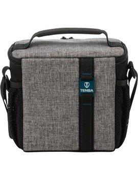skyline-8-shoulder-camera-bag---gray by tenba