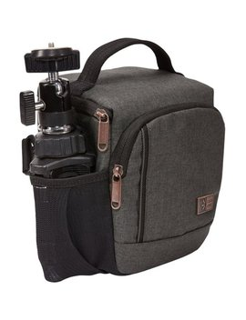 Era Camera Shoulder Bag   Obsidian by Case Logic