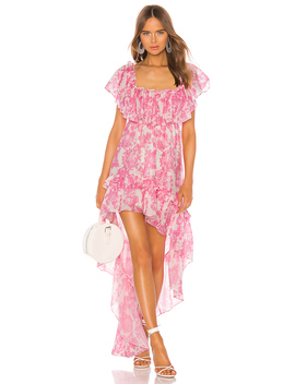 Alexia Dress by Love Shack Fancy