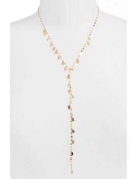 Charm Y Necklace by Sterling Forever