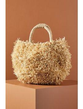 Calais Tote Bag by Sans Arcidet