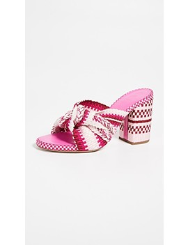 Biagia Mules by Antolina