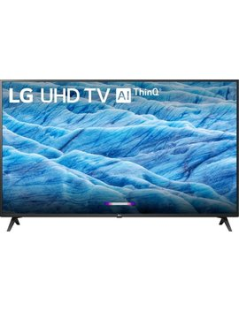 "55"" Class   Led   Um7300 Pua Series   2160p   Smart   4 K Uhd Tv With Hdr by Lg"