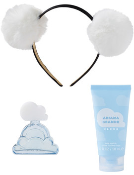Beauty Break! Free 3 Pc Ariana Grande Cloud Gift With Any $50 Online Purchase by Ariana Grande