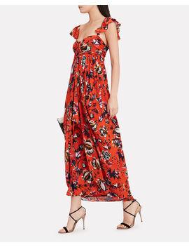 Celestia Maxi Dress by Diane Von Furstenberg