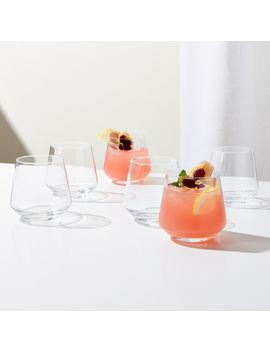 Tour Punch Cups, Set Of 6 by Crate&Barrel