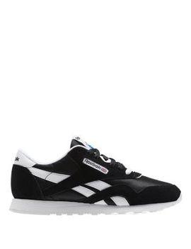 Classic Low Top Sneakers by Reebok