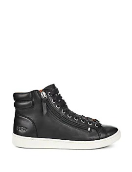 Ace Lace Up Sneakers by Michael Michael Kors