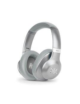 jbl-everest-750-silver-over-ear-wireless-bluetooth-headphones-(silver) by jbl