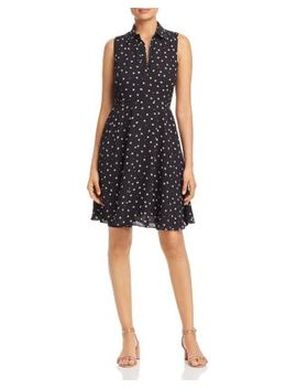 Daisy Dot Dress by Kate Spade New York