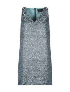 Trussardi Short Dress   Dresses by Trussardi
