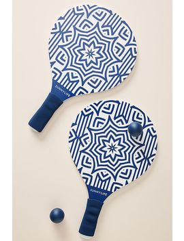 Sunnylife Beach Paddle Set by Sunnylife