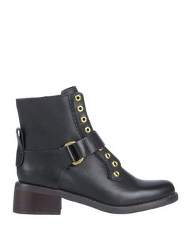 See By ChloÉ Ankle Boot   Footwear by See By ChloÉ