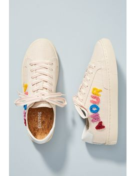 Soludos Amour Ibiza Sneakers by Soludos