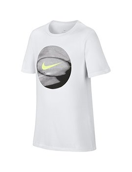 Nike Boys' Dry Photo Basketball Tee by Nike
