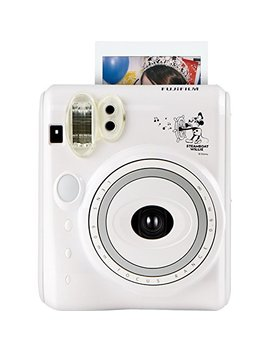 Fuji Film Instax Mini 50 S Steamboat Willie   (Special Limited Edition) by Fujifilm