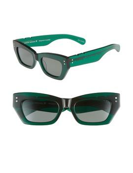 Bec & Bridge Petite Amour 50mm Sunglasses by Pared