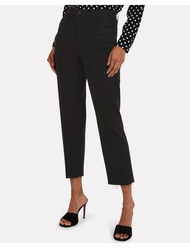 Sada Slim Straight Leg Jeans by L'agence
