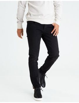 Ae&Amp;Nbsp;Flex&Amp;Nbsp;Slim Selvedge Jean by American Eagle Outfitters