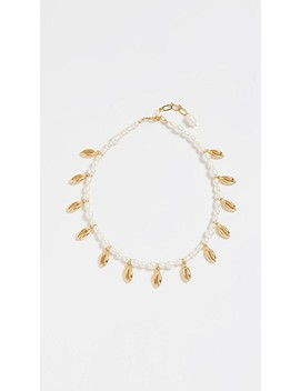 Blissed Out Necklace by Brinker &Amp;Amp; Eliza