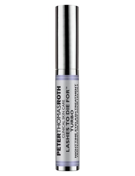 Lashes To Die For™ Turbo Nighttime Eyelash Treatment by Peter Thomas Roth