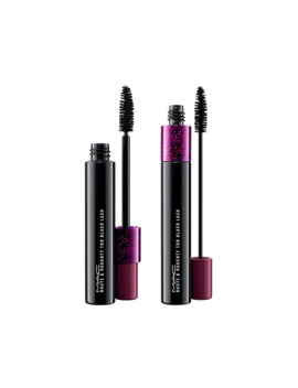 Haute &Amp; Naughty Too Black Lash Mascara by Mac Cosmetics