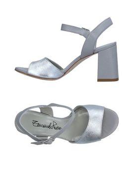 emanuela-passeri-sandalia---calzado by emanuela-passeri