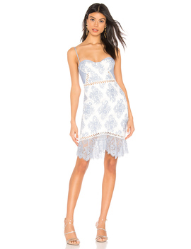 Timantha Mini Dress by X By Nbd