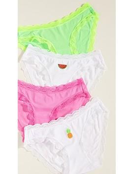 Piña Colada Bikini 4 Pack by Stripe &Amp; Stare