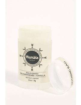 humble-deodorant by humble